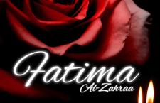Martyrium von Fatima a.s.