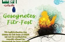 Fitr Fest am Montag