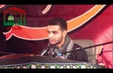 Dua die Waffe eines Gläubigen Vortrag, Br. Ahmad
