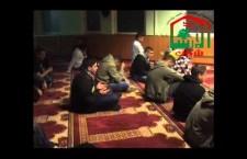 Ziyara von Mohammad Jaber 15.05.10
