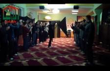 Martyrium Sayyida Fatima (a) 2013 – Latmiye