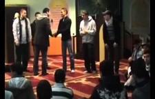 Shabab Al-Irschad Jubiläum 2 Jahre Programm -Reloaded