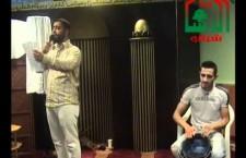 Islamischer Gesang von Kamal & Hussein, Eid-ul-Fitrfest