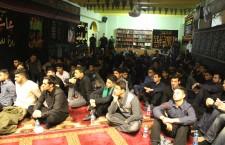 Arba'in Veranstaltung 2014