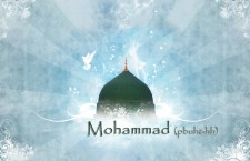 Die Geburt und Kindheit des Propheten (s.)*