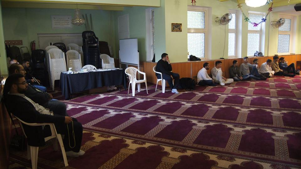 erstes Programm im Monat Ramadan 1436