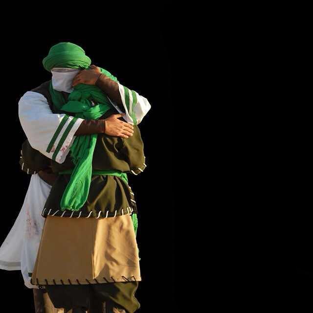 Taten für den ersten Tag von Muharram