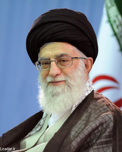 2. Brief Imam Khameneis an die Jugend im Westen